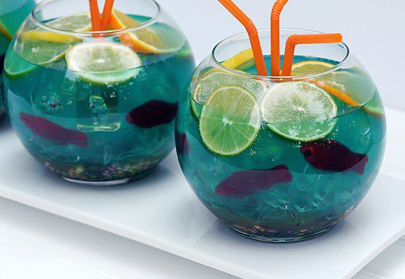 ADULT FISH BOWL